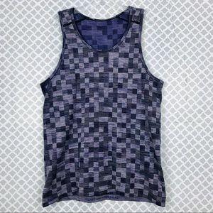 [ Lululemon ] Men's Medium Workout Tank Top